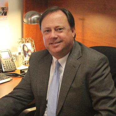 Matt Tapert Vice President